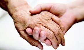 Duelo en las personas mayores