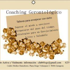 COACHING GERONTOLÓGICO