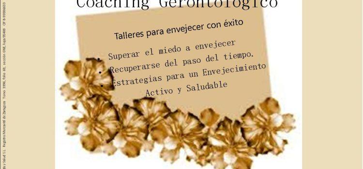 Coaching Gerontológico.