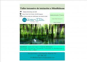 iniciacion mindfulness
