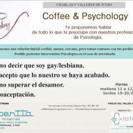 PROYECTO EXISTERE. COFFEE & PSYCHOLOGY