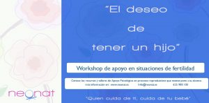 workshop fertilidad