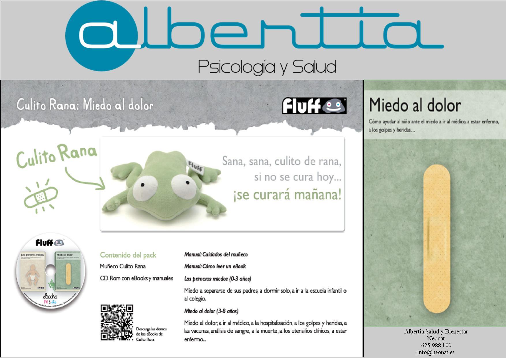 Psicología Infantil  Albertia Psicología y Salud