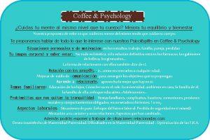 coffe menta