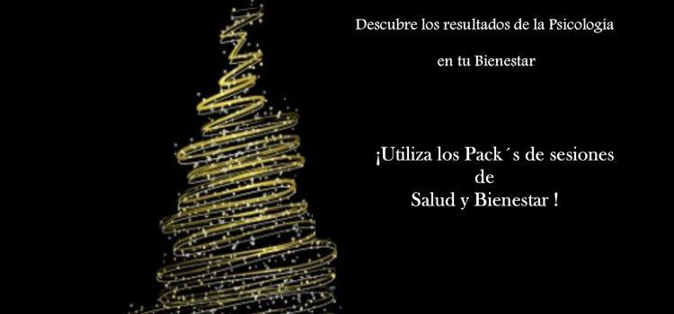 Salud y Bienestar en Navidad.
