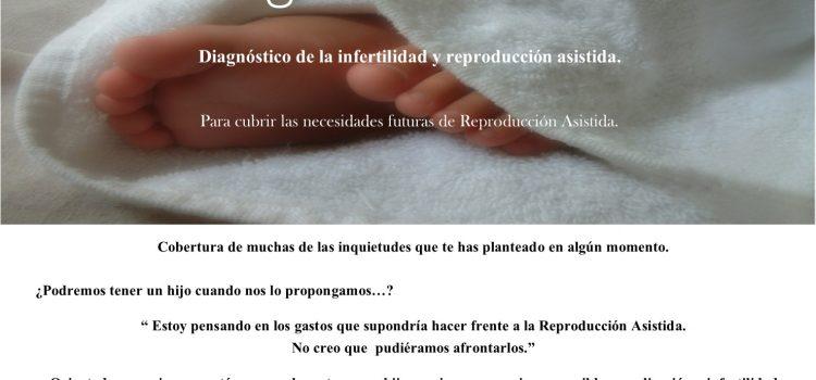 Seguro de Salud. Reproducción Asistida.