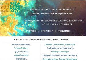 III SALUD Y ENVEJECIMIENTO6